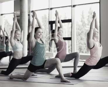 Cours de Yoga collectifs pour adultes