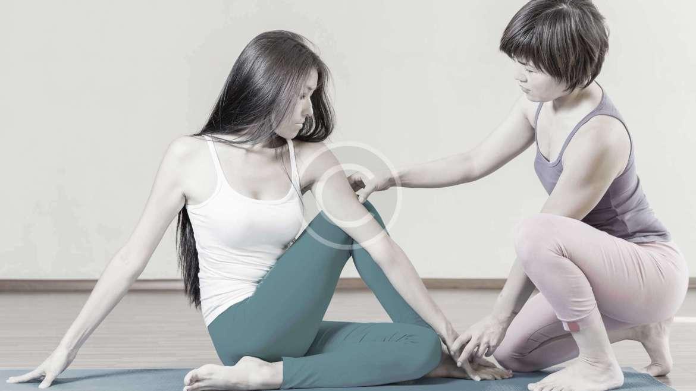 Cours de Yoga pour personnes handicapées