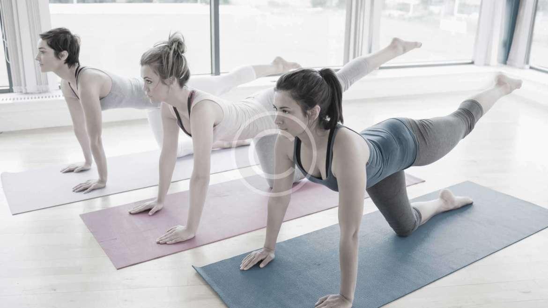 Cours de Yoga collectifs pour enfants