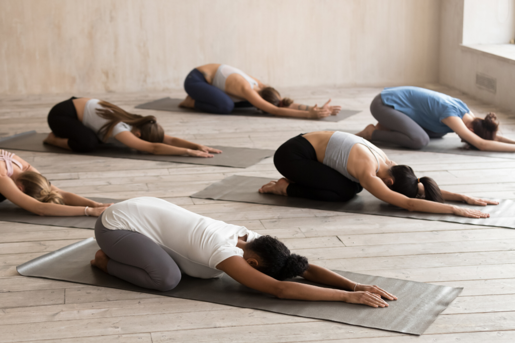 formation yoga liege