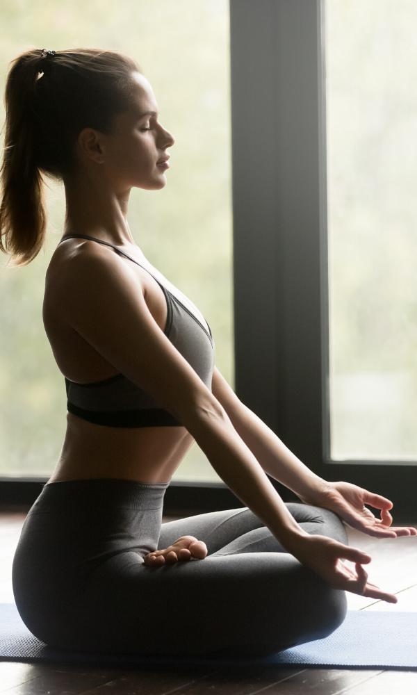prix cours yoga liege
