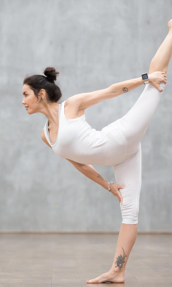 Equipement yoga